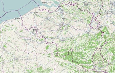 Créer, ensemble, la carte de sa ville avec OpenStreetmap | Cartographie collaborative | Scoop.it