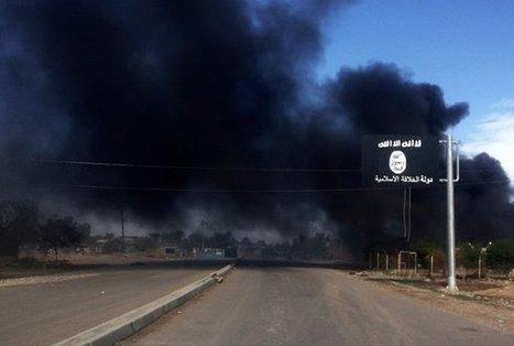Paris: The War ISIS Wants by Scott Atran and Nafees Hamid | Peer2Politics | Scoop.it