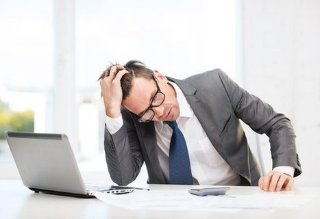 10 Ways to Stop Stressing and Start Being Productive   doGtd   Scoop.it