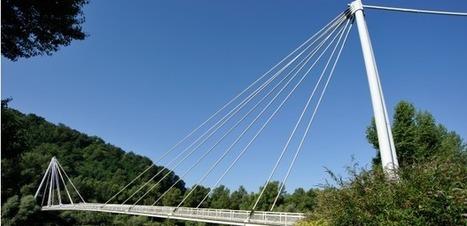 Timeline : l'évolution des ponts dans l'Histoire | Ressources pour la Technologie au College | Scoop.it