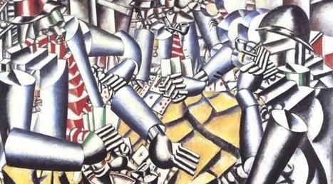 Cubisme et camouflage – un mythe de l'histoire de l'art | Déjà Vu | Actu SIRPA METZ | Scoop.it