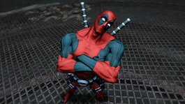 Deadpool se trouve un map pack - JeuxVideo.com | Les jeux vidéo à licences | Scoop.it