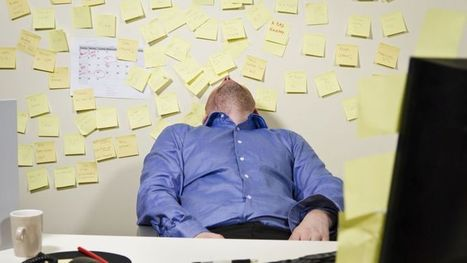 Plus de deux tiers des salariés perdent trop de temps au travail | Culture relationnelle au travail | Scoop.it