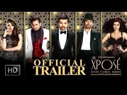 The Xpose Official Trailer | Himesh Reshammiya, Yo Yo Honey Singh and Sonali Raut - Enjooll Video | Enjooll Entertainment Ka Naya Funda | Scoop.it