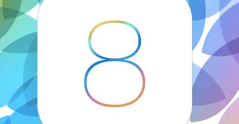 iOS 8.4 est sorti : les nouveautés | Applications Iphone, Ipad, Android et avec un zeste de news | Scoop.it