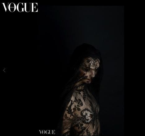 Fashion photographer London ZUZANA BREZNANIKOVA   - Fashion photographer London | gerogeman25 | Scoop.it