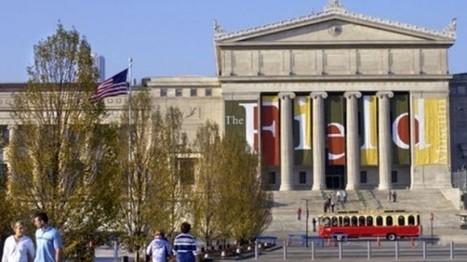 12 museums américains et européens créent un groupe pour mieux préserver et diffuser leurs collections uniques   Ressources autour de la photographie   Scoop.it
