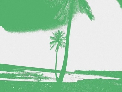 Green Caribbean: It's Not Sustainability — It's Common Sense - Caribbean Journal | teacher | Scoop.it