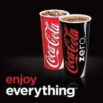 Coke Zero™ Enjoy Everything™ Text to Win   Coca-Cola® News   Scoop.it