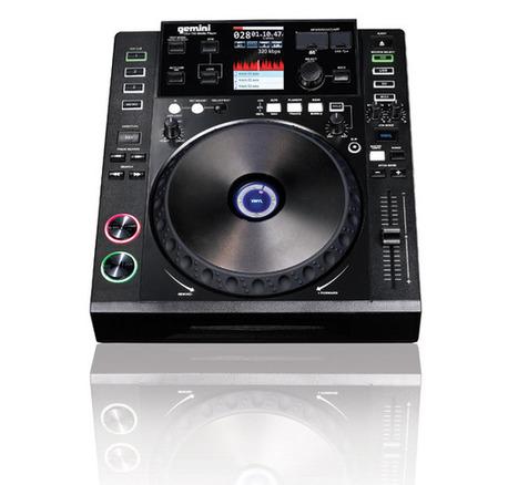 Gearjunkies.com: Gemini CDJ-700 Now Available | DJing | Scoop.it
