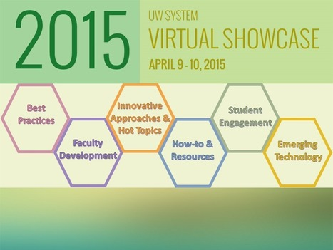 LTDC Virtual Showcase 2015 | Learning Technology | Studying Teaching and Learning | Scoop.it
