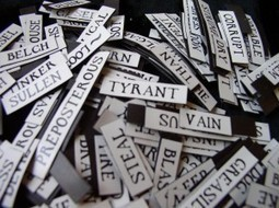 Words We 'Literally' Want Out Of The Dictionary | English Language Learning Resources | Scoop.it