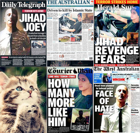Here's A Quick Recap Of All The Times Australia Treated Muslims Like Complete Garbage This Week   media influence   Scoop.it