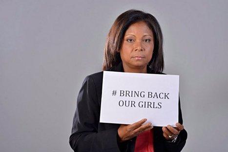 #BringBackOurgirls : Monique Orphé appelle les Réunionnais à se mobiliser   Actualités Réunion 974   Scoop.it