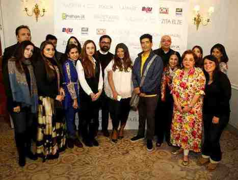 Indian fashion week 2016 announced by FDCI | styleuneed | Scoop.it
