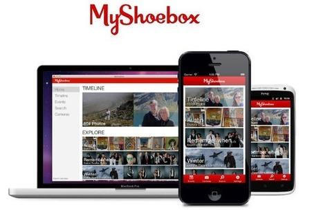 My shoebox   BlogTIC   T.I.C   Scoop.it