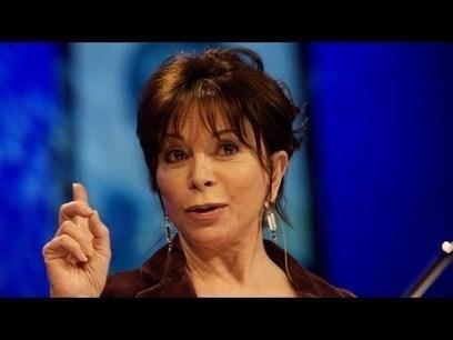 Tales of passion - Isabel Allende | Informed Teacher Librarianship | Scoop.it