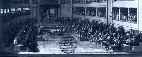 La Constitución española de 1812 | Historia constitucional | Scoop.it