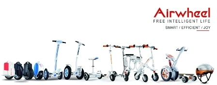Airwheel Smart Eco-Friendly Electric Scooter for Kids – Environmental-Friendly Transport | Press_Release | Scoop.it