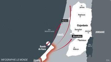 Comprendre les origines de la guerre à Gaza en 5 minutes | Le meilleur de vous | Scoop.it