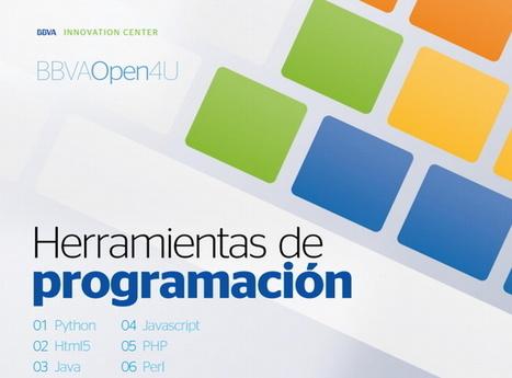 Herramientas de programación para desarrolladores | Re-Ingeniería de Aprendizajes | Scoop.it