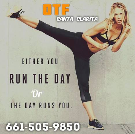 Orange Theory Fitness in Santa Clarita Valley it's a small world | Million Dollar Listing | Scoop.it