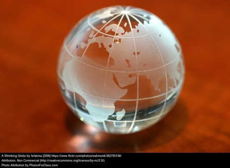 Three New Resources About The World's Different Cultures | GLOBAL GLEANINGS: Culling Content on Global Education, Diversity, Sustainability, and Service. | Scoop.it