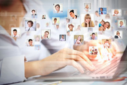 How to Build Your Personal Learning Network | Learning At Work | Scoop.it