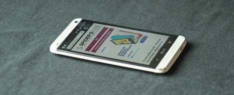Testujemy HTC One. Recenzja Spider's Web, część pierwsza: wykonanie i hardware - | Mobile | Scoop.it
