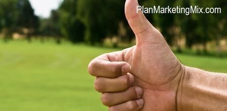 Comment être bien avec les autres | Plan marketing mix | Zenitude au travail | Scoop.it