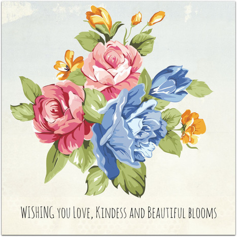 Bloom Thyme Friday: Love | Cottage Gardening | Scoop.it