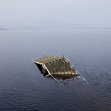 Loch Lomond 2 photo du photographe Fiona Filipidis   LA GALERIE VIRTUELLE   Photographie d'art   Scoop.it