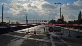 Fermeture du Pont Mathilde: les transporteurs et les commerçants tirent la sonnette d'alarme   Actualités de Rouen et de sa région   Scoop.it