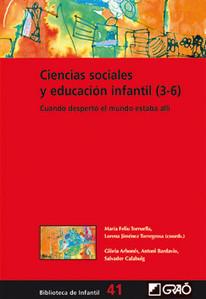 Ciencias sociales y educación infantil (3-6) | Enseñar Geografía e Historia en Secundaria | Scoop.it