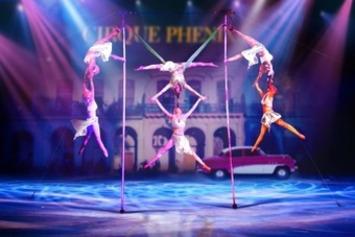 Cirkacuba au Cirque Phénix | Sortiraparis.com | Kiosque du monde : Amériques | Scoop.it