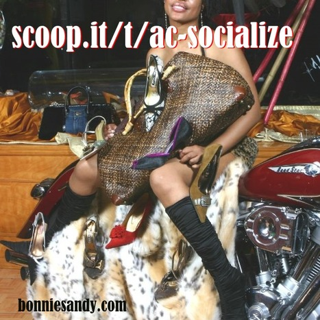 looking for Industry news on #Acccesories for #Home #Fashion # Car # Tech #office #shoes #timepieces, #jewelry | Ac-socialize | Scoop.it