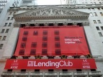 Lending Club's IPO and the Next Phase of Crowdfunding | The Lending Club P2P Lending | Scoop.it
