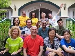 TEACHER TRAINING in ITALIA a Giugno ed Agosto | Yoga della ... | Laughter ovvero Ridere! | Scoop.it