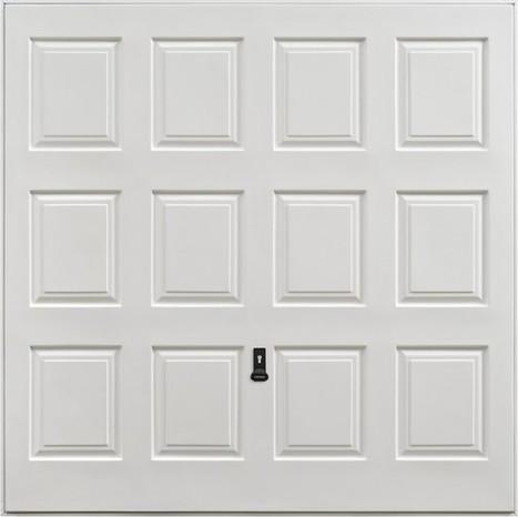 Benefits on a Roller Garage Door | Garage Doors | Scoop.it