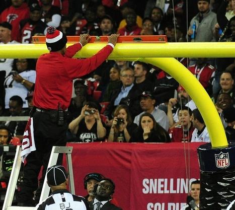 League considers banning goal post dunk - NBCSports.com | Sports Facility Management.4366948 | Scoop.it