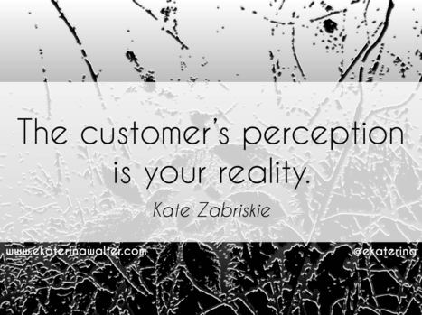 40 Eye-Opening Customer Service Quotes | *All Things Social* | Scoop.it