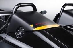 Zenos E10 R - Zenos Cars | Heron | Scoop.it