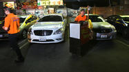 Los Angeles might ease up on parking requirements for businesses | Around Los Angeles | Scoop.it