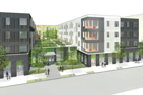 Helping neighbors plan their own communities' future: a model for inclusive revitalization | Kaid Benfield's Blog | Switchboard, from NRDC | Suburban Land Trusts | Scoop.it