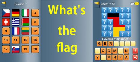 Flag | Flag | Scoop.it