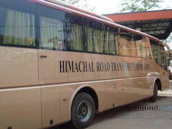 Himachal Pradesh to get 800 technologically advanced buses, overall transport development is the goal   About Shimla   Scoop.it