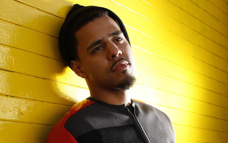 J. Cole takes on the challenge - Milwaukee Journal Sentinel | J.Cole's Born Sinner vs. Kanye West's Yeezus | Scoop.it