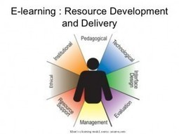 E-Learning and the Criteria, a Match Made in Australia | | Business Protocol | Scoop.it