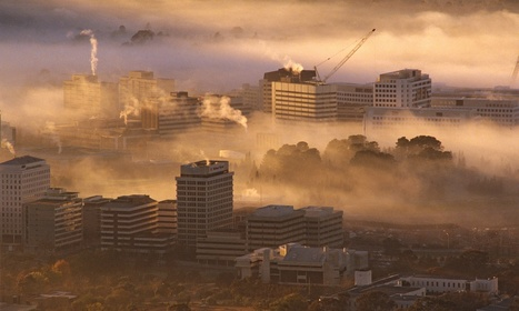 50 years of gentrification: will all our cities turn into 'deathly' Canberra?   Theme 2: Social Environments   Scoop.it
