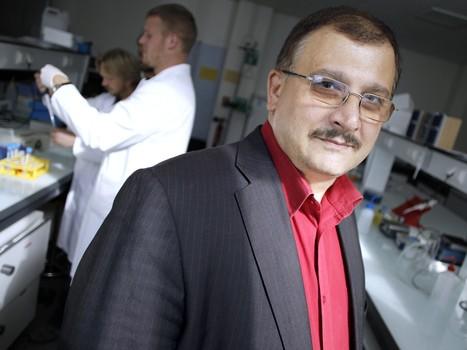 OGM dangereux: Séralini, l'auteur de l'étude contestée, se défend - Rue89 | Abeilles, intoxications et informations | Scoop.it